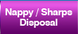 Nappy / Sharps Disposables