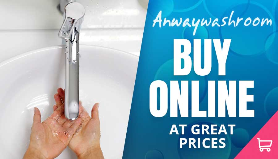 Washroom Supplies Buy online at great prices!