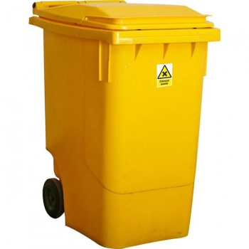 Clinical waste 340L