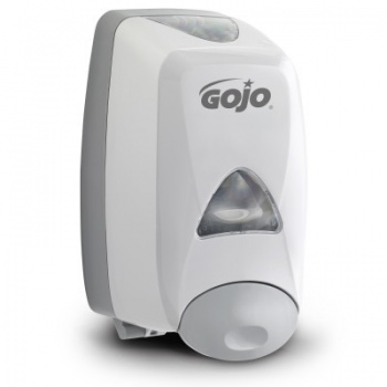 GOJO Hand Wash and Body Wash Dispensers